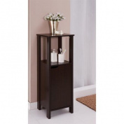 OIA Ambassador 36cm W x 100cm H Freestanding Cabinet