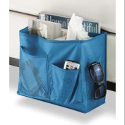 Bedside Caddy 3-Pocket by Whitmor