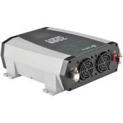 Cobra Electronics Cpi2590 2.1A USB 12V DC to 120V AC 2,500W Power Inverter