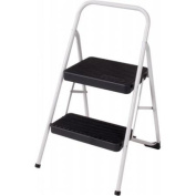 Cosco Products 11135CLG1E Cosco Two Step Household Folding Step Stool