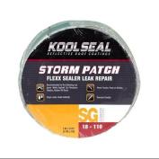 KST COATING 5.1cm . x 3m Flexx Sealer Roll