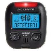 Acurite Portable Lightning Detector - 40,230m - Portable