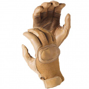 HWI Gear HKTG300B Berry Compliant Hard Knuckle Gloves Coyote Tan