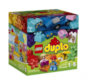 LEGO DUPLO My First 10618 Creative Building Box
