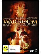 War Room [Region 4]