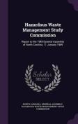 Hazardous Waste Management Study Commission