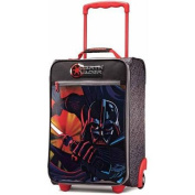 American Tourister Disney Star Wars Darth Vader 46cm Upright Soft Side Suitcase