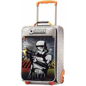 American Tourister Disney Star Wars Storm Trooper 46cm Upright Soft Side Suitcase