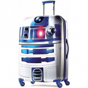 American Tourister Disney Star Wars R2D2 70cm Spinner Hard Side Suitcase