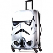 American Tourister Disney Star Wars Storm Trooper 70cm Spinner Hard Side Suitcase