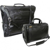 AmeriLeather Leather Two Piece Set Traveller