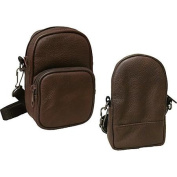 AmeriLeather All Purpose Accessories Pouch 2-pc. Set