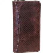 AmeriLeather Leather Document Case