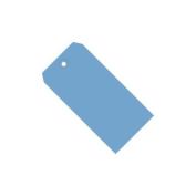 Dark Blue 13 Pt. Shipping Tags SHPG11051A