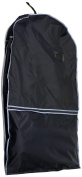 Florida Brands FB-FB2169 Florida Brands Black Nylon Travel Coat Bag