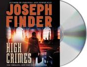 High Crimes [Audio]