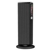 Living Basix Flat Panel Tower Space Heater