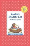 Azalea's Reading Log