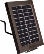 Bushnell Trophy Cam HD Brown Solar Panel