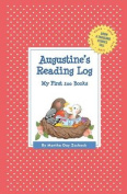 Augustine's Reading Log