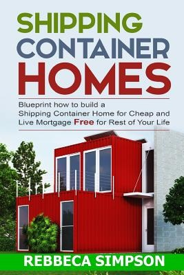 Shipping container homes books buy online from fishpond malvernweather Choice Image