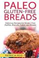 Paleo Gluten-Free Breads
