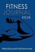 Fitness Journal 2016
