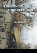 London Journal - London Poem
