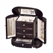 HomePointe Jewellery Box