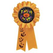 Funniest Costume Halloween Award Ribbon