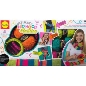 ALEX Toys Craft Ultimate Hip Hoop Knitting