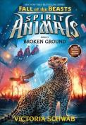Spirit Animals Fall of the Beasts #2