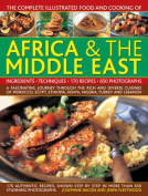 The Comp Illus Food & Cooking of Africa and Middle East
