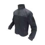 Condor Alpha Fleece Jacket Black, S