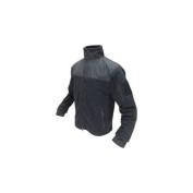 Condor Alpha Fleece Jacket Black, XXL
