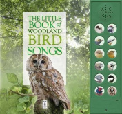 The Little Book of Woodland Bird Songs (Little Books of) [Board book]