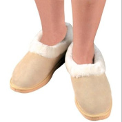 EasyComforts MED Women's Suede Slippers