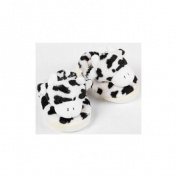 Mooky the Cow Slippers by Babymio - COSLIP300-24