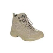 Voodoo Tactical 04-9680 Low Cut 15cm Desert Tan Boot Size 9.5W