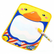 Lookatool® Cute Doodle Toy Gift Magic Pen+Water Drawing Painting Writing Mat Board 36*26.5CM