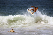 Private Surf Lessons for Two in San Diego - Tinggly Voucher / Gift Card in a Gift Box