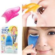 False Eyelash Wearing Applicator Clip Beauty Tool