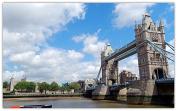 bridge-boat-london-thames-river-tower-bridge-clouds-england Furniture & Decorations magnet fridge magnets