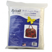 Belagio Enterprises Bosal-493-90cm -R-Form Double Sided Fusible Packaged Craft Suplies, 90cm by 150cm