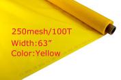 1 Yard - 250 Yellow x 63