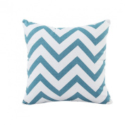 WensLTD Sofa Home Decor Pillow Case 43cm x 43cm