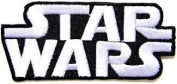 Star Wars Comics Cartoon Logo Kid Baby Jacket T shirt Patch Sew Iron on Embroidered Symbol Badge Cloth Sign Costume By Prinya Shop