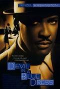 Devil in a Blue Dress [Region 1] [Blu-ray]