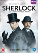 Sherlock: The Abominable Bride [Regions 2,4]