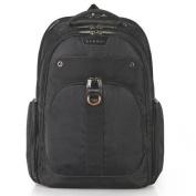 "EVERKI Atlas Laptop Backpack 13-17"" Adjustable laptop compartment Checkpoint friendly design Quick"